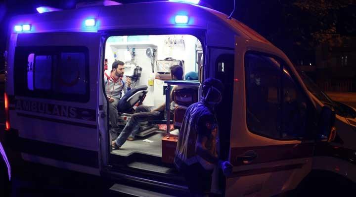 Diyarbakır'da silahlı arazi kavgası: Aynı aileden 3 kişi öldürüldü