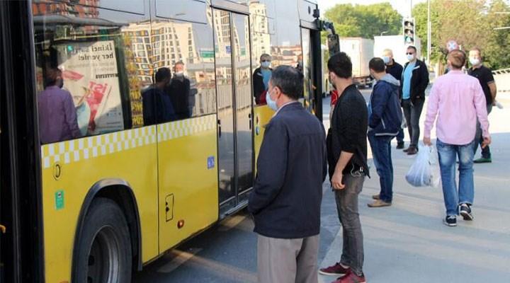 İstanbul'da toplu taşımada yeni dönem başladı