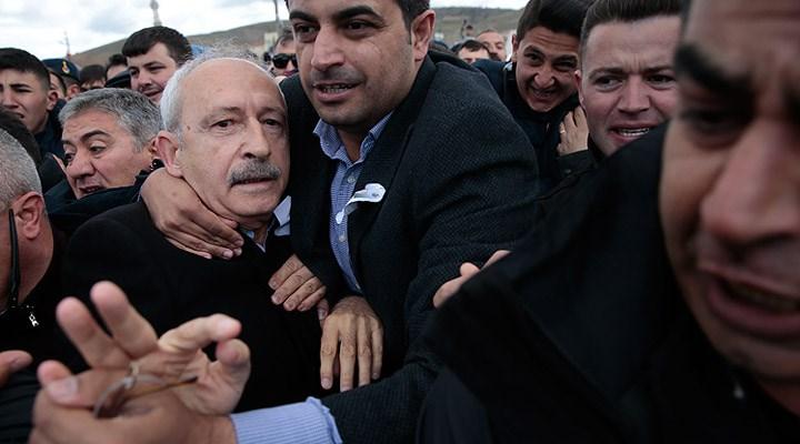 Kılıçdaroğlu, linç girişimine uğradığı Çubuk'a davet edildi