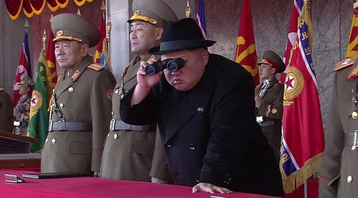 Kuzey Kore'den ABD'ye: Çin'i eleştirecek konumda değilsiniz
