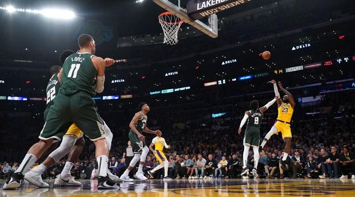 NBA'in yeniden başlaması için hangi seçenek gündemde?