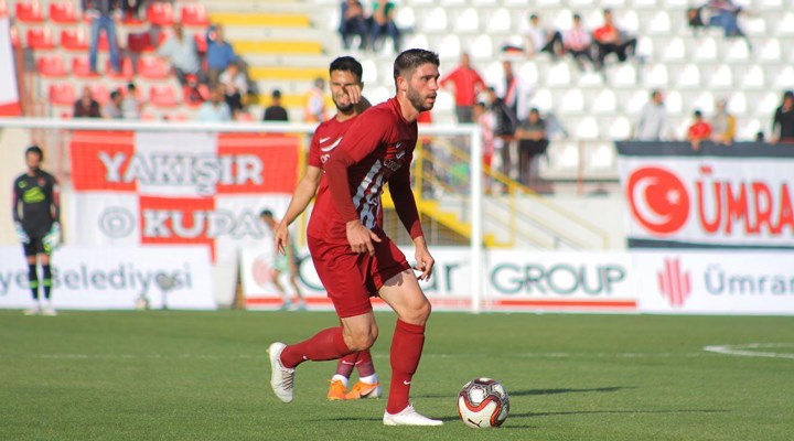 TFF 1. Lig'de 4 haftalık maç programı açıklandı