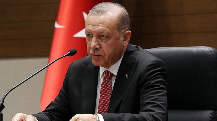 Erdoğan, sokağa çıkma yasağının iptal edildiğini açıkladı!