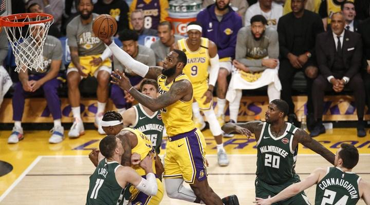 NBA yeniden başlıyor: Tarih ve format belli oldu
