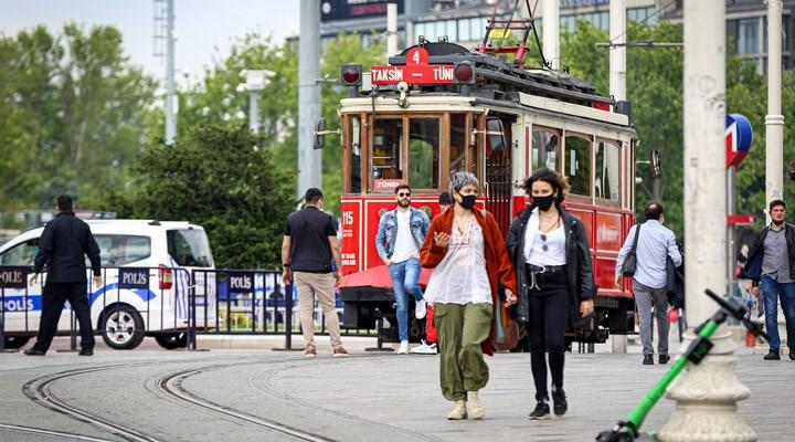 İstanbul'da temiz hava soluyan yok