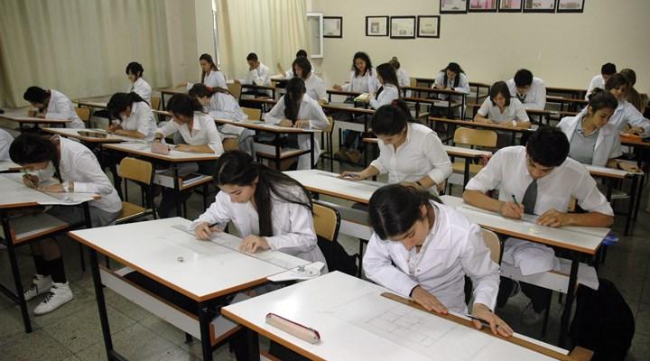 Liselerde sorumluluk sınavlarının tarihi belirlendi