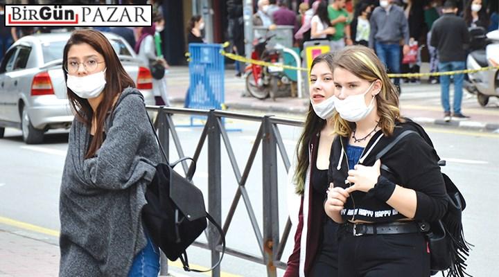 Çevrimiçi Toplumbilimi: Öğrencilerin gözünden pandemi