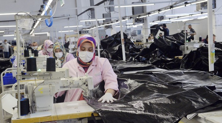 Covid-19 nedeniyle ölen işçilerin sayısı 146'ya ulaştı