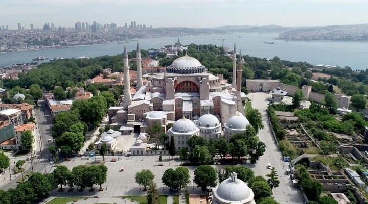 Ayasofya'nın ibadete açılması için verilen önerge AKP'nin oylarıyla reddedildi