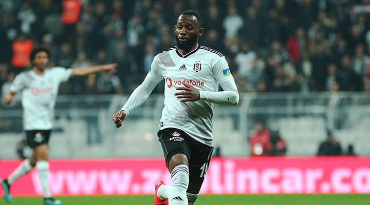 Beşiktaş'ta Lig başlamadan sakatlık başladı