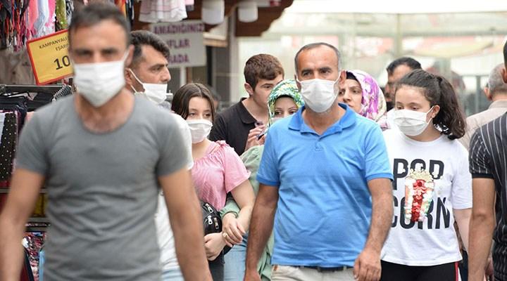 Diyarbakır için dikkat çeken uyarı: İkinci dalgayı da aşacak gibi görünüyor