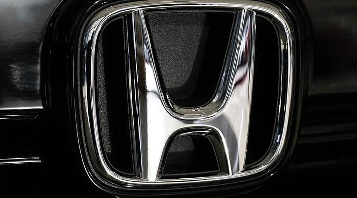Honda üretimini siber saldırı nedeniyle kısmen durdurdu