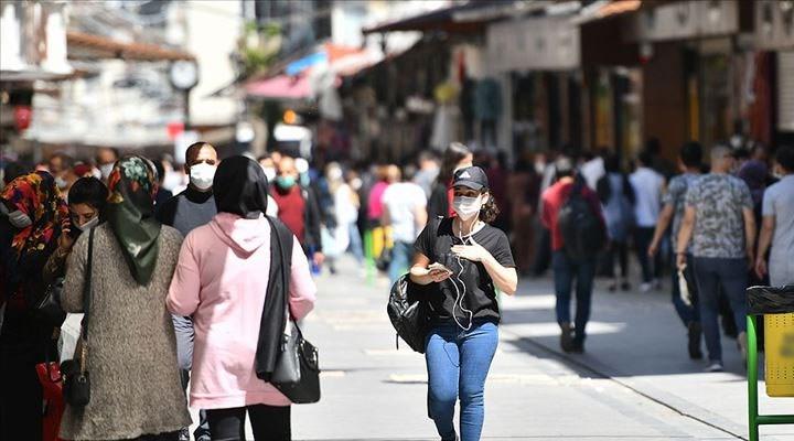 Prof. Dr. Mehmet Ceyhan: Maske takmayana ceza verilsin