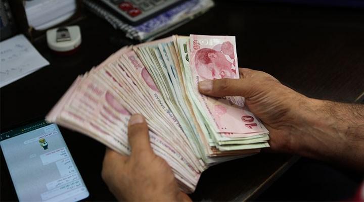 1 lira borç ödedi, 3,8 lira borçlandı: Hazinenin ipi koptu