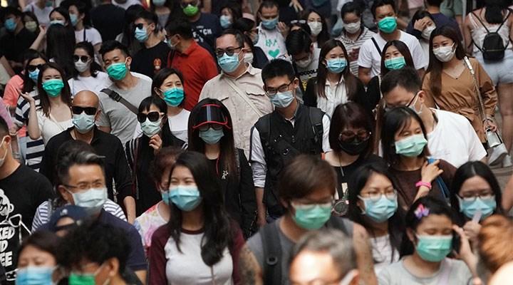 10 Haziran - Ülke ülke koronavirüs salgınında son durum | İyileşenlerin sayısı 3.6 milyonu aştı