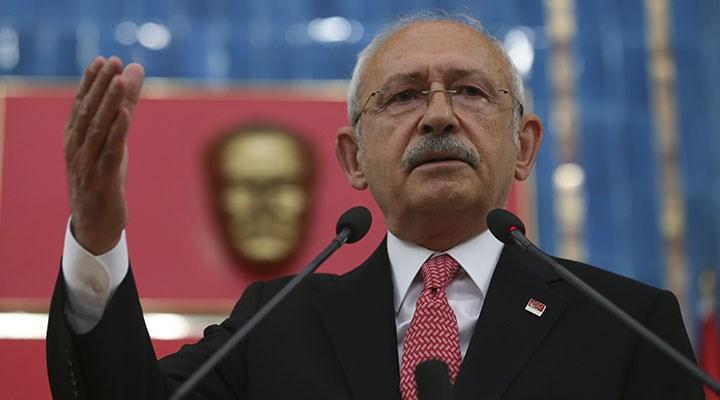 Kılıçdaroğlu'ndan Özgür Özel'e yapılan yumruklu saldırıya ilişkin ilk açıklama