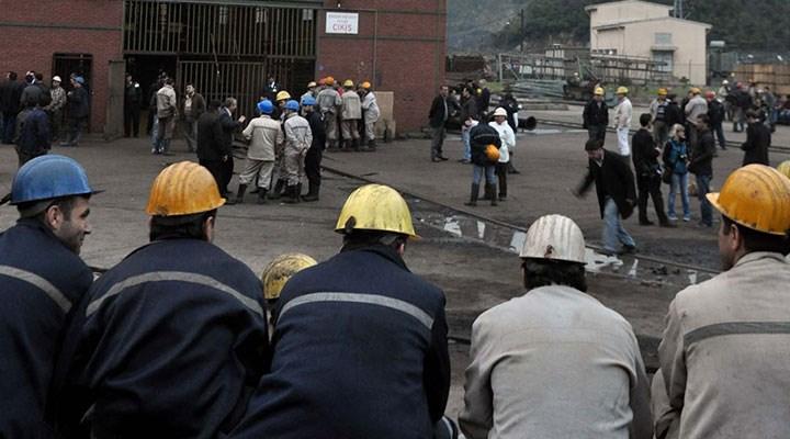 Koronavirüs şüphesi taşıyan maden işçisi ve temaslı olduğu 17 kişi karantinaya aldı