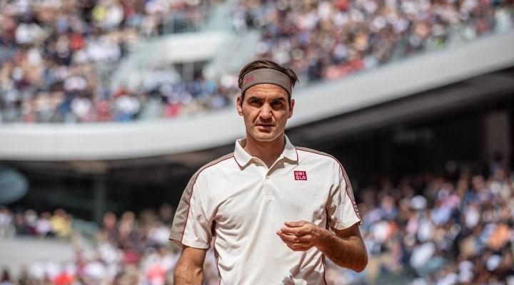 Roger Federer sezonu kapattı