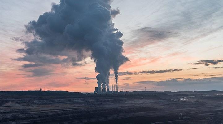 Santrallardaki kirlilik sadece 6 ay engellendi