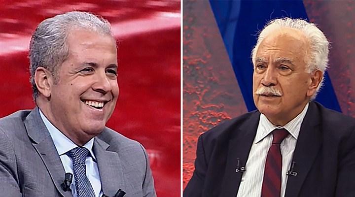 Şamil Tayyar: Görevden ayrılmamın Perinçek ile ilgisi yok