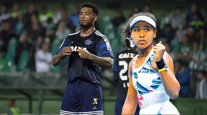 Sporcular ırkçılığa karşı sesini yükseltmeye devam ediyor