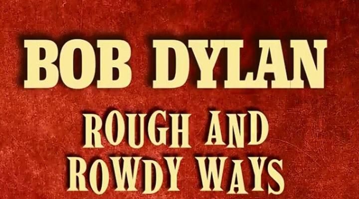 Bob Dylan'dan yeni albüm geliyor