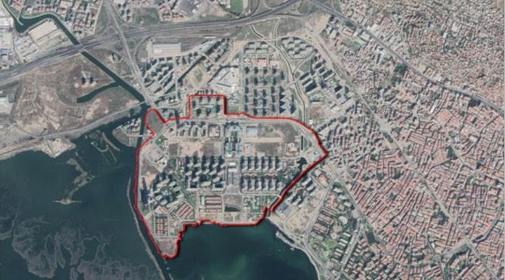 Mavişehir'de boş ve imarlı parsellerin büyük bölümü Cengiz İnşaat'a verilmiş