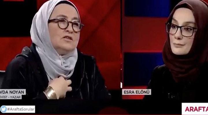 'Ölüm listesi' yapan Sevda Noyan için 6 yıla kadar hapis istemi