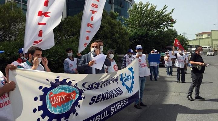 Patronlar yasak tanımıyor: Sendikalı olan 26 işçi işten atıldı