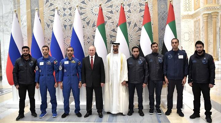 Petro-dolarların gücüyle bölgesel oyun kuruculuğa: Gitti Katar geldi Emirlik