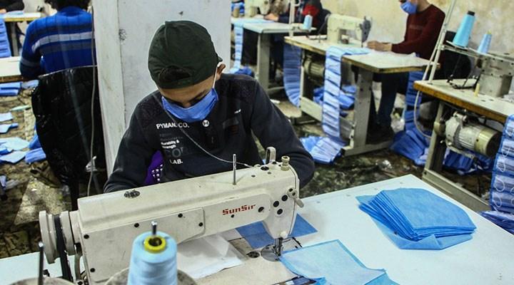 Covid-19 milyonlarca çocuğu işçiliğe itebilir