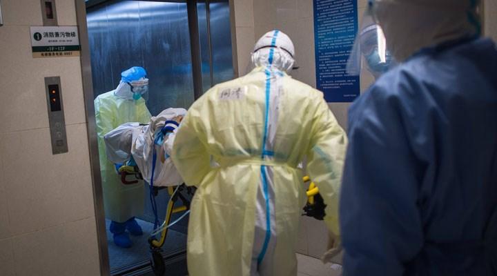 Dünya geneli koronavirüs vakalarında son üç gündür art arda rekor sayılar