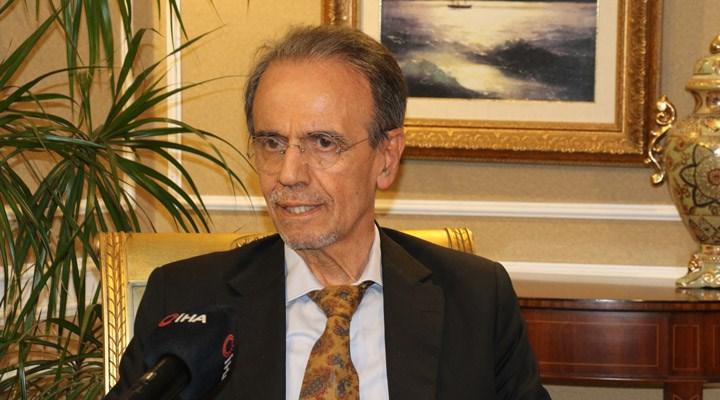 Prof. Dr. Ceyhan, İran örneğini verdi: Koronavirüste sıcaklığın etkisi yok