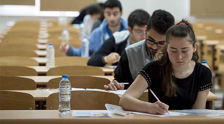 Milyonlarca öğrenci tek soru: Eğer tehlike yoksa diğer sınavlar neden ertelendi