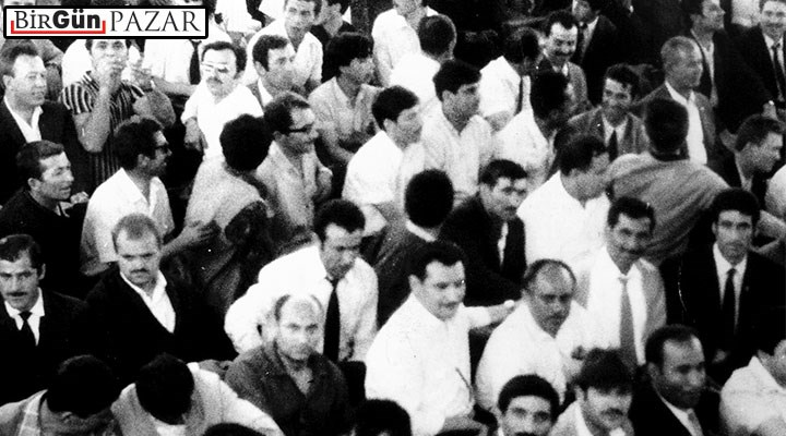 Sendikasını, ekmeğini ve haysiyetini savunan işçilerin direnişi: 15-16 Haziran