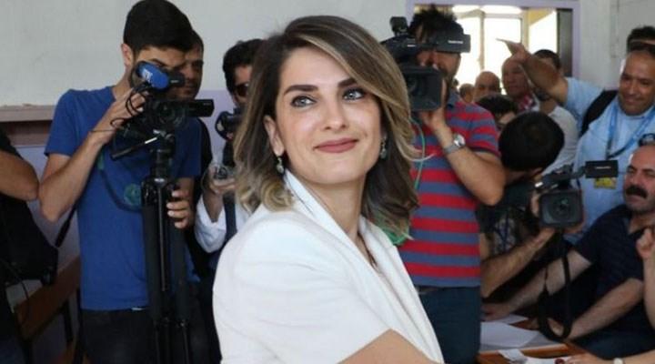 Başak Demirtaş'a cinsiyetçi saldırıda bulunan şahıs serbest