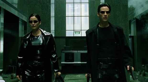 Matrix 4'ün vizyon tarihi 2022'ye ertelendi