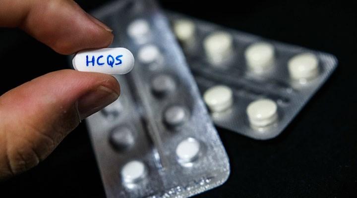 ABD'de koronavirüs tedavisinde hidroksiklorokin kullanımı sonlandırıldı