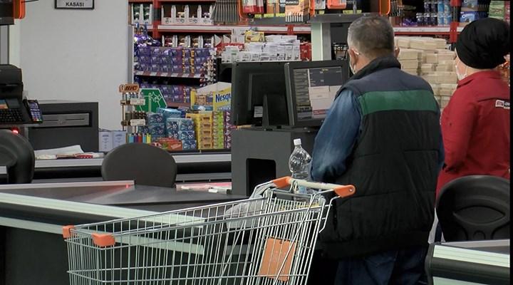 Bilim Kurulu üyesi Yamanel, market arabaları için uyardı