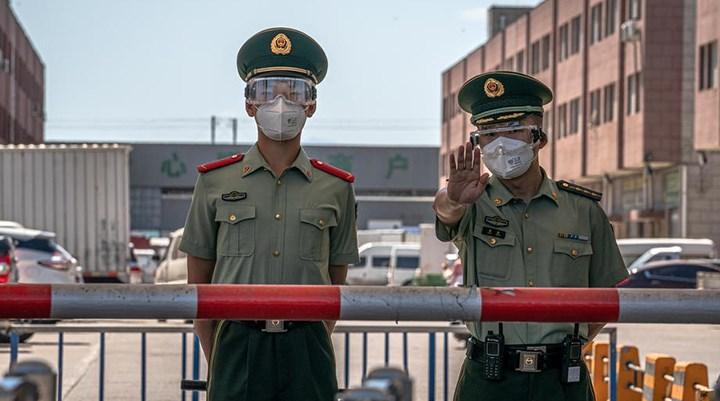 Çin'deki yeni vakalarda 'yeni virüs' tehlikesi