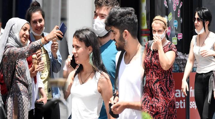 Konya'da doktorların 'tüylerini diken diken eden' görüntü
