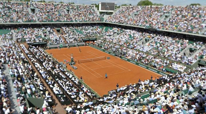 Rolland Garros 21 Eylül-11 Ekim tarihlerinde yapılacak