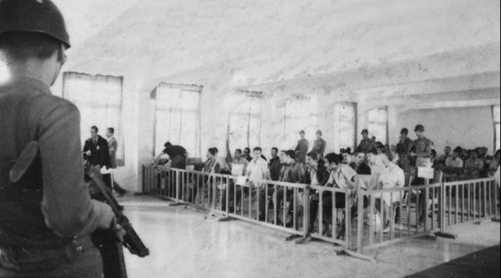 AKP askeri darbeleri de ayırdı: Menderes'in idamı aykırı Denizlerin ise uygun