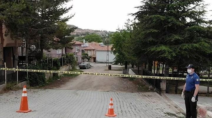 İçişleri Bakanlığı karantinada bulunan yerleşim yeri sayısını açıkladı