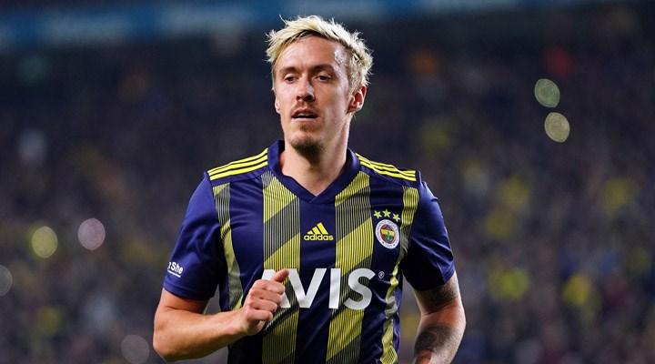 Fenerbahçe'de Max Kruse ayrılığının perde arkasında yaşananlar