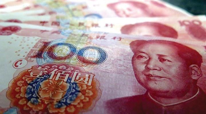 Merkez Bankası: Çin ile yapılan swap anlaşması kapsamında ilk yuan fonlaması yapıldı