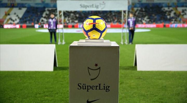 Süper Lig'de 28. haftanın programı