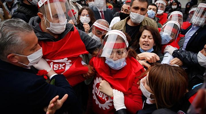 Türkiye işçiler için en kötü 10 ülke arasında