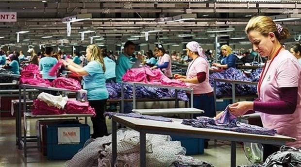 DİSK-AR: İş başında olan kadınların sayısı bir yılda yüzde 21 azaldı