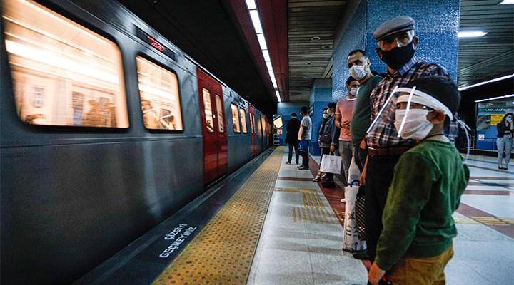 Toplu taşıma araçları duraklara yanaşırken virüs saçıyor olabilir